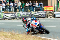 13. Race Wed 10th Supersport