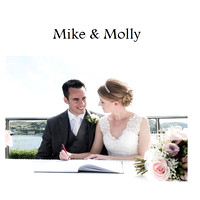 Mike & Molly design 1