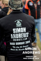 6. Simon Andrews Tribute Lap